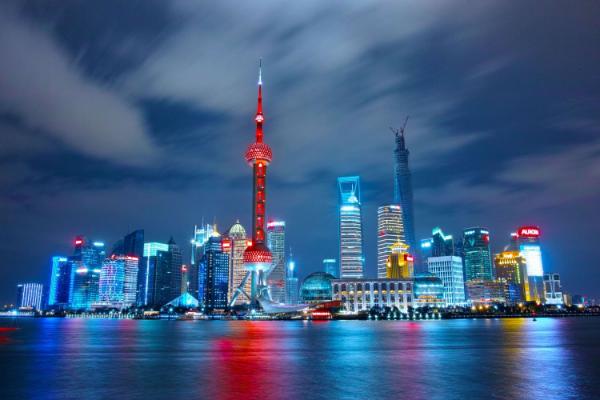 shanghai china weltreisen tipps