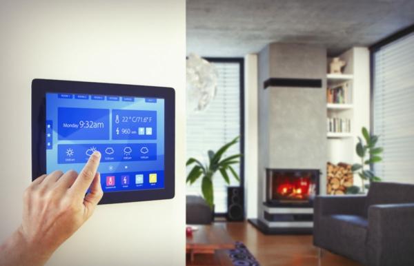 smart home energieeffizienz