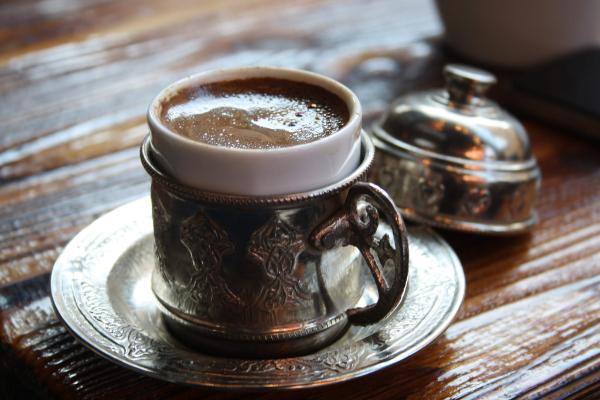 türkischer kaffee kaffee gesund