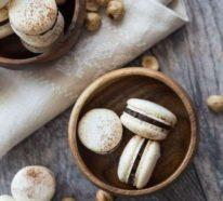 Sommerliche französische Macarons zaubern – veganes Rezept und jede Menge Inspiration