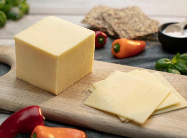 verschiedene Käsesorten unterscheiden Milchprodukte