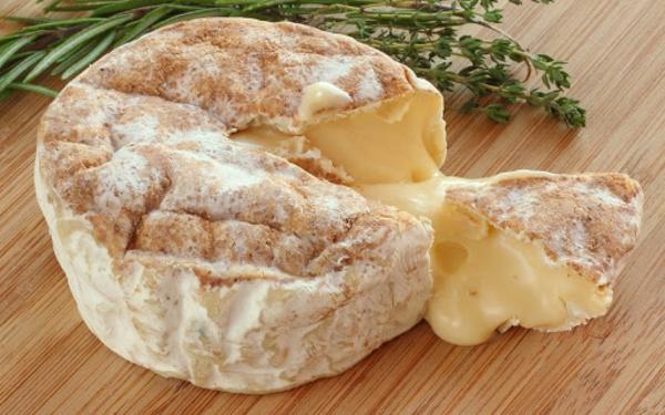 weich gereifte Käsesorten Camembert