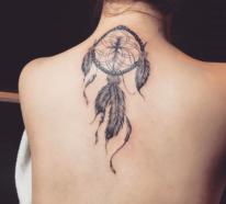 Traumfänger Tattoo gewünscht? Entdecken Sie dessen Vielfalt mit mehr als 40 Beispielen!