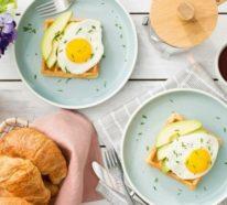 Brunch Ideen: So organisieren Sie den perfekten Sonntagsbrunch bei Ihnen zu Hause