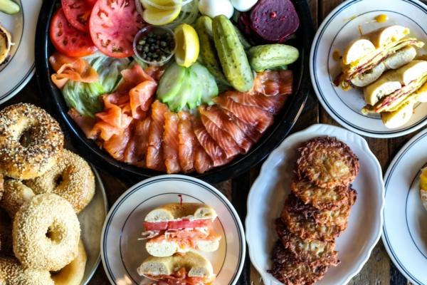 Brunch Ideen Gesunde Frühstücksideen Beispiele Bilder