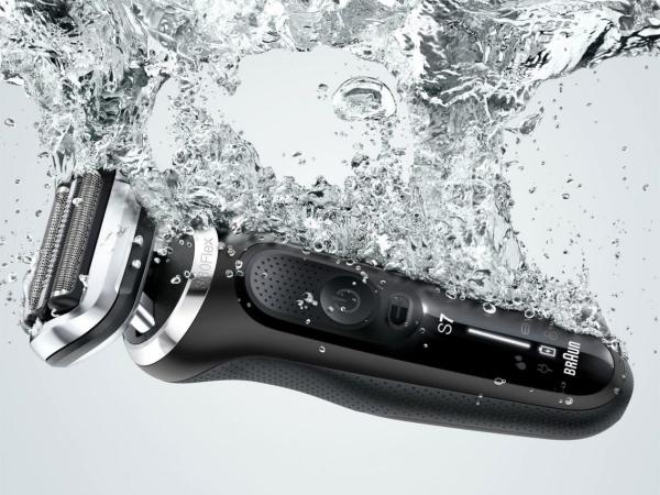 Der beste elektrische Rasierer – Das sollten Sie vor dem Kauf beachten folienrasierer wasserdicht trocken oder nass rasur
