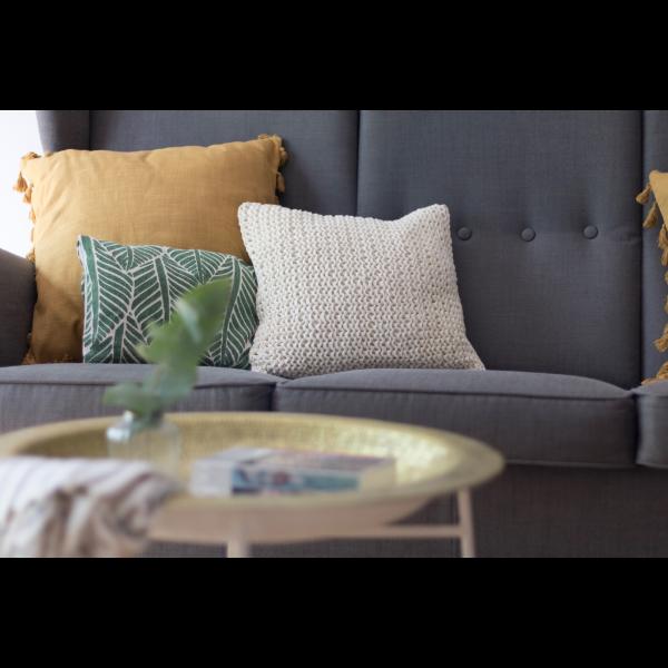 Dunkleblaues Sofa reinigen Ideen