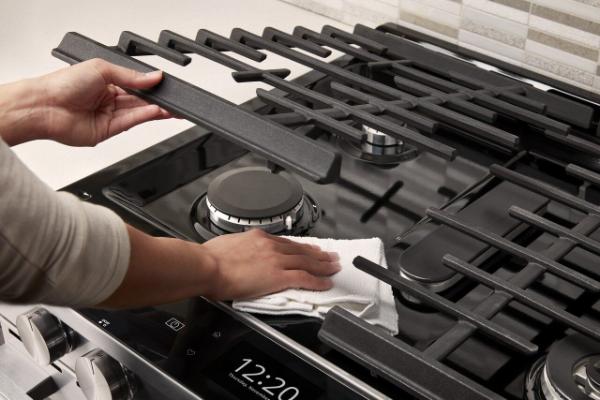 Elegantes Design Kochplatten reinigen Ideen