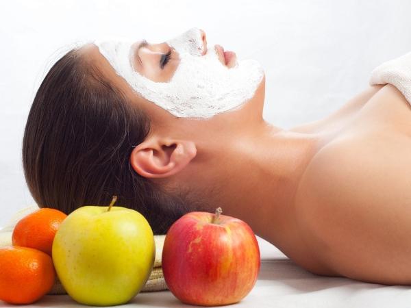 Gesichtsmaske - Gesundheitstipps Ideen