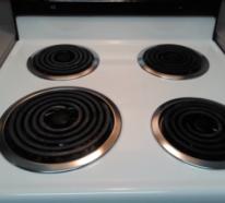Wollen Sie perfekt Ihre Kochplatte reinigen? Hier finden Sie clevere Tipps dafür!