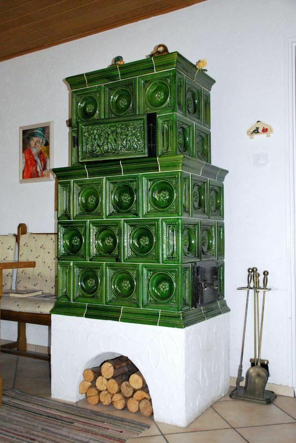 Modern, Rustikal oder gekachelt Der richtige Kamin fürs Wohnzimmer2