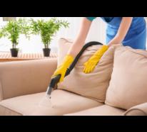 Das Sofa reinigen – effektive Tipps für garantierten Erfolg