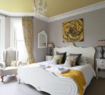 1000 Ideen für Schlafzimmer - Ideen für Ihren gesunden ...