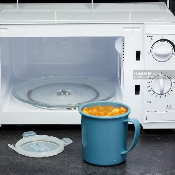 Suppen Ideen - wunderbare Mikrowellen