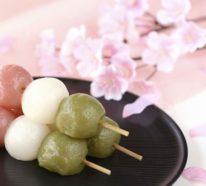 Haben Sie schon mal japanische Süßigkeiten probiert?