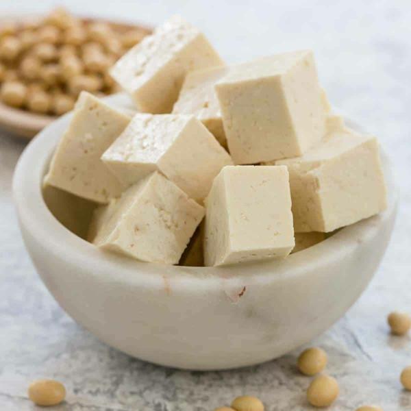 eiersatz eier ersetzen Tofu vegan backen Tipps