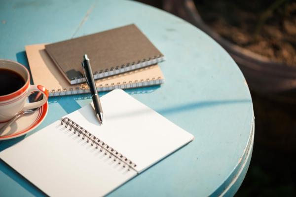 früh aufstehen motivation tagebuch schreiben