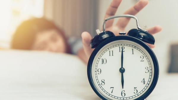 früh aufstehen wecker tipps