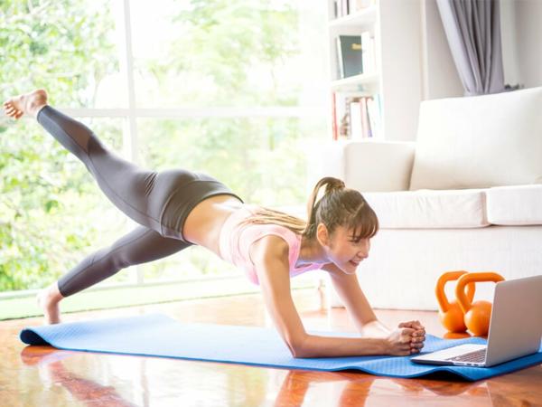 home fitness früh aufstehen tipps