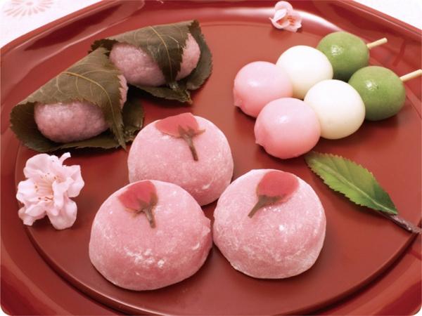 japanische süßigkeiten zubereiten