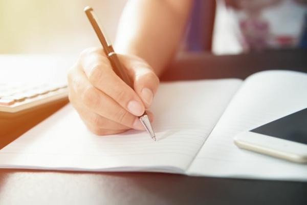 journaling ideen früh aufstehen