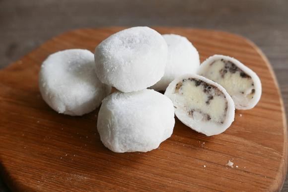 mochi eis vanille kakao