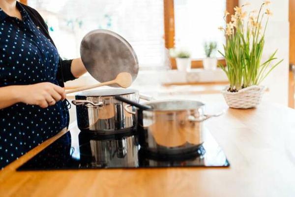 nachhaltige und sparsame Kücheneinrichtung2