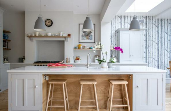 nachhaltige und sparsame Kücheneinrichtung3