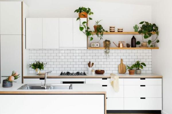 nachhaltige und sparsame Kücheneinrichtung5