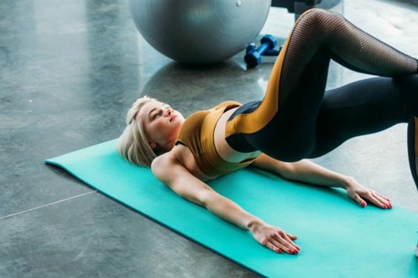 psoas muskel übungen tipps