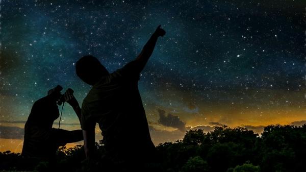 sternschnuppen im august beobachten perseiden 2020