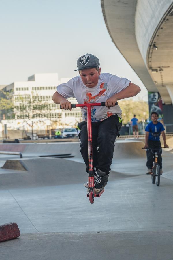 stunt scooter pexels brett sayles
