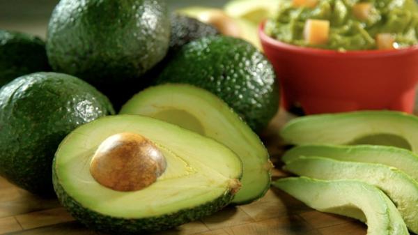 Übersäuerung des Körpers Symptome Avocado pH Werte