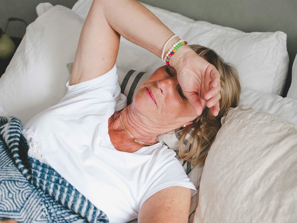 Übersäuerung des Körpers Symptome Müdigkeit