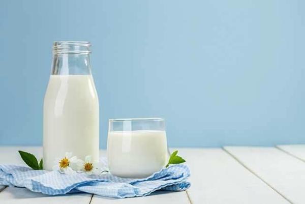 Übersäuerung des Körpers Symptome Milchprodukte pH Werte