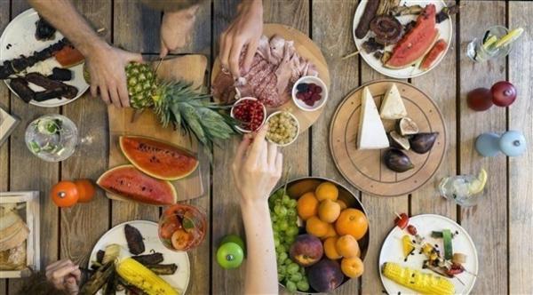 Übersäuerung des Körpers ausgewogene Ernährung