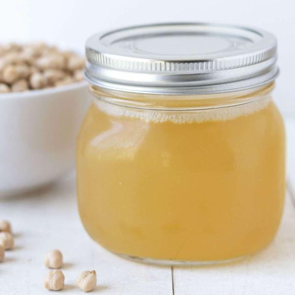 Aquafaba Rezepte Kichererbsenflüßigkeit selber machen