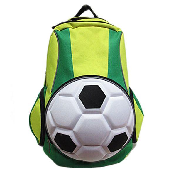 Εξαιρετικές ιδέες ποδοσφαίρου Σχολικές τσάντες