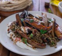 Linsen kochen: Tipps und Informationen für verschiedene Sorten