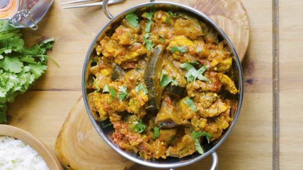 Linsen kochen Curry Ideen