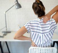 Was hilft gegen Nackenschmerzen? – Probieren Sie diese 6 Übungen!