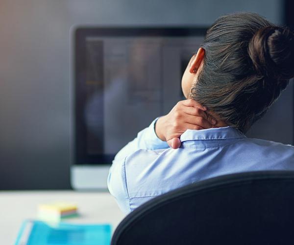 Nackenschmerzen Kopfschmerzen Übungen Nackenschmezen was tun