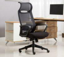 Rückenschonendes Sitzen im Büro sowie im Homeoffice