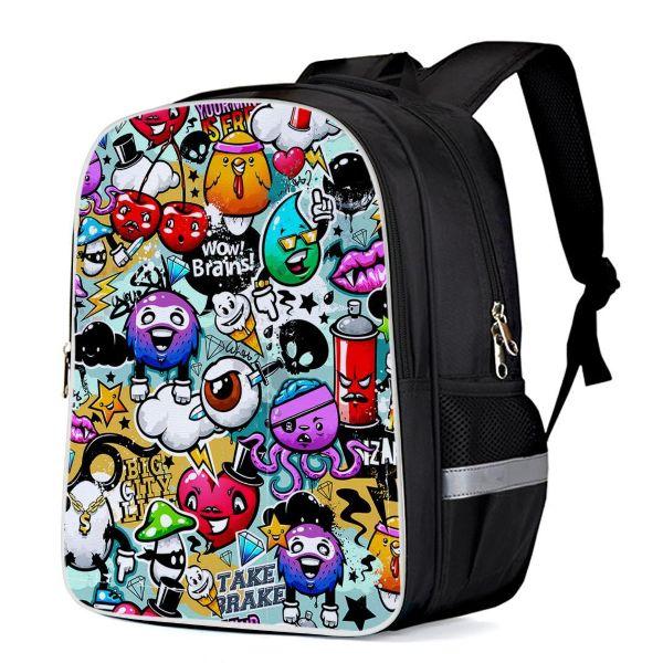 σχολική τσάντα διάφορες συμβουλές και ιδέες