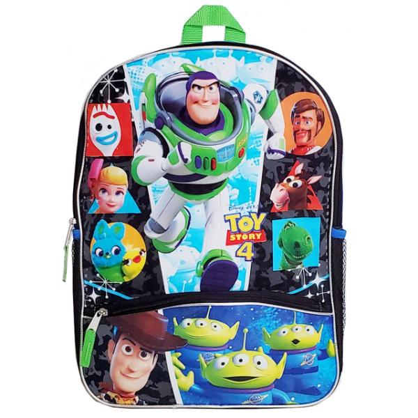 πολύ καλή οργάνωση σχολική τσάντα