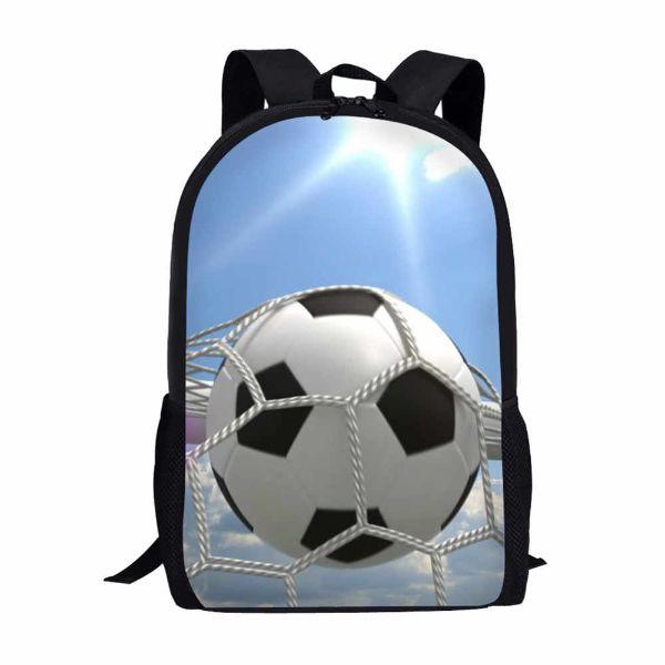 παιχνίδια ποδοσφαίρου σχολική τσάντα