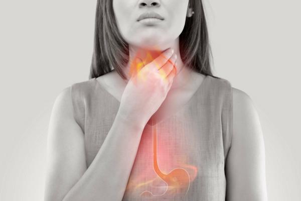 Was ist Gastritis Übersäuerung des Magens behandeln Magenschleimhautentzündung