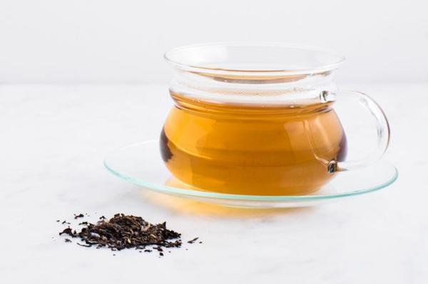 Zitrusfrücht Tee zubereiten Bergamotte Öl Pflanze Eigenschaften