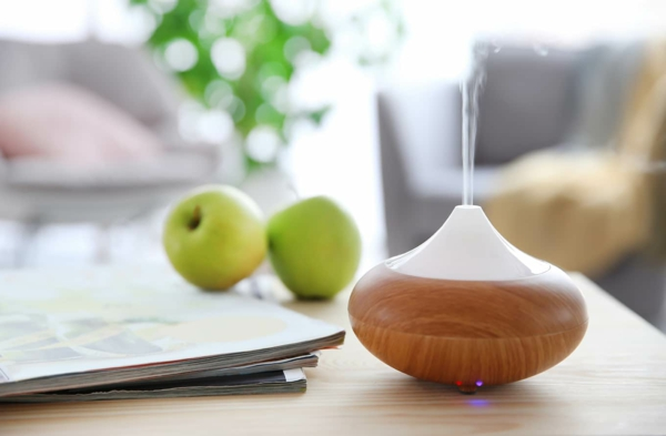 aroma diffuser elektrisch raumdüfte