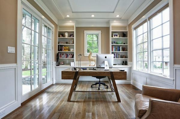 beleuchtung home office tipps